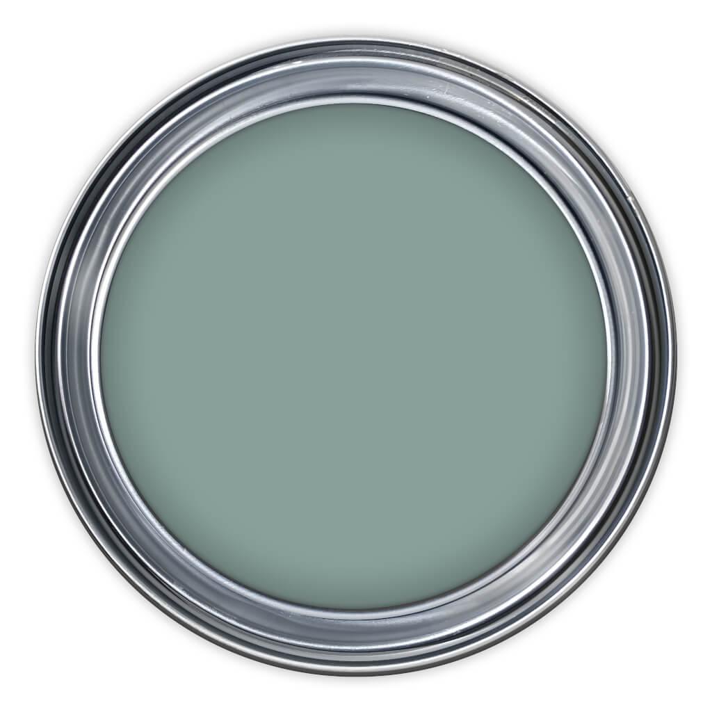 painting the past eucalyptus kreidefarbe miss pompadour. Black Bedroom Furniture Sets. Home Design Ideas