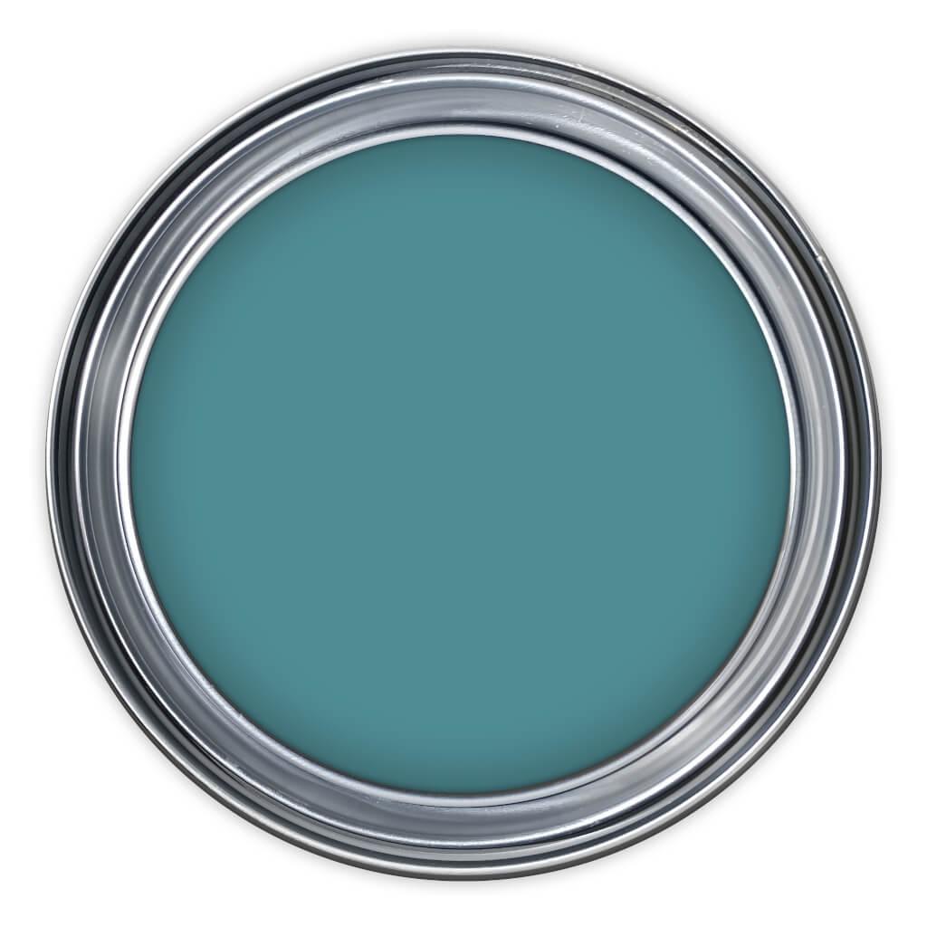 painting the past antique blue kreidefarbe miss pompadour. Black Bedroom Furniture Sets. Home Design Ideas