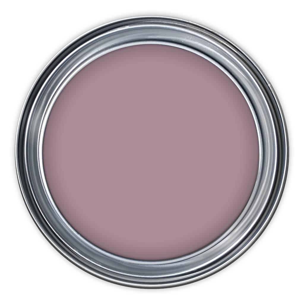 painting the past velvet plum kreidefarbe miss pompadour. Black Bedroom Furniture Sets. Home Design Ideas
