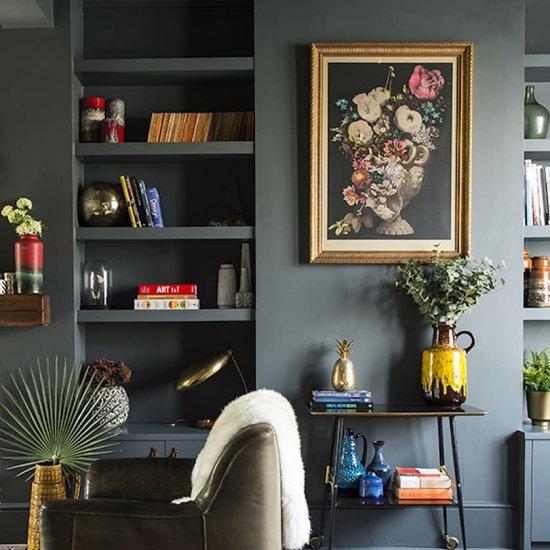 Painting-the-Past-99-Persian-Grey-Kreidefarbe