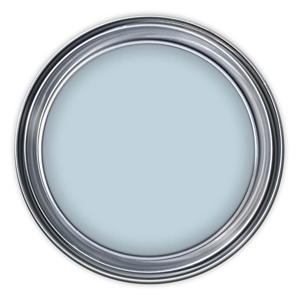 painting the past swedish blue kreidefarbe miss pompadour. Black Bedroom Furniture Sets. Home Design Ideas