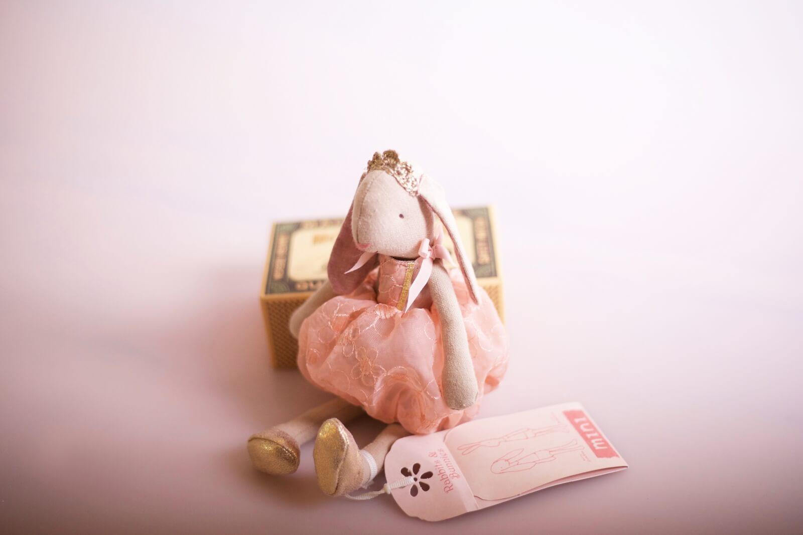 Maileg Mini Bunny Prinzessin