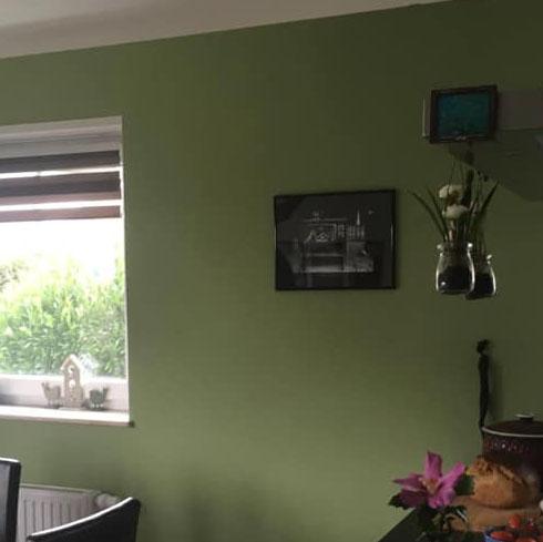 Anna von Mangoldt Knippies Grün