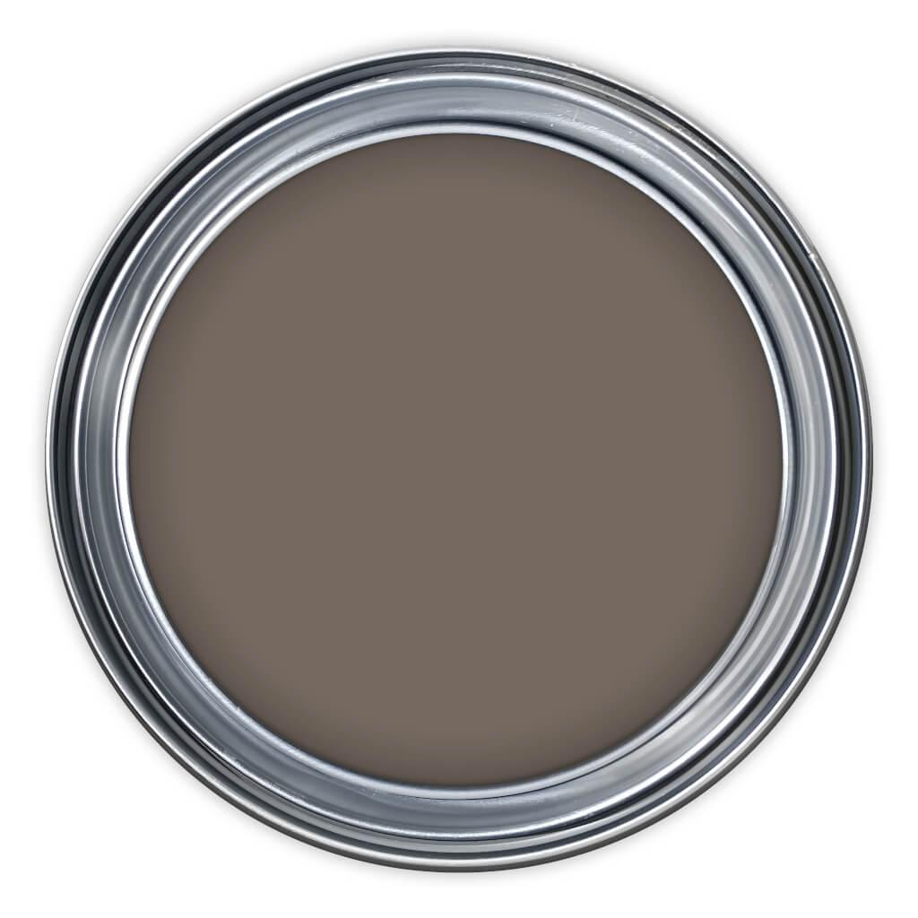 painting the past chocolate kreidefarbe miss pompadour. Black Bedroom Furniture Sets. Home Design Ideas