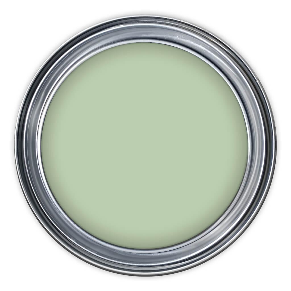 painting the past green tea kreidefarbe miss pompadour. Black Bedroom Furniture Sets. Home Design Ideas