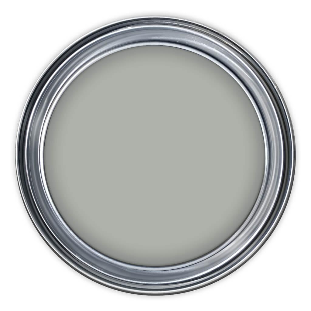 painting the past monument grey kreidefarbe miss pompadour. Black Bedroom Furniture Sets. Home Design Ideas