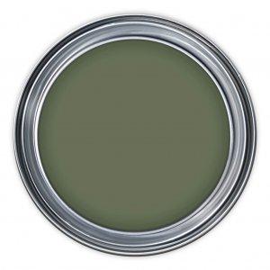 kreidefarbe olive