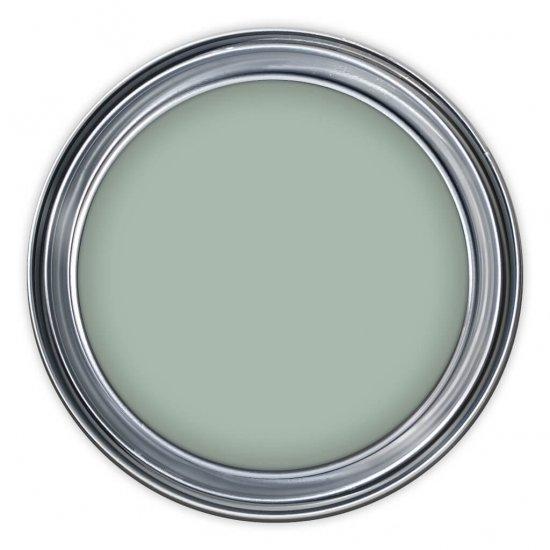 Kreidefarbe grün
