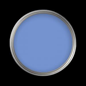 kreidefarbe blau