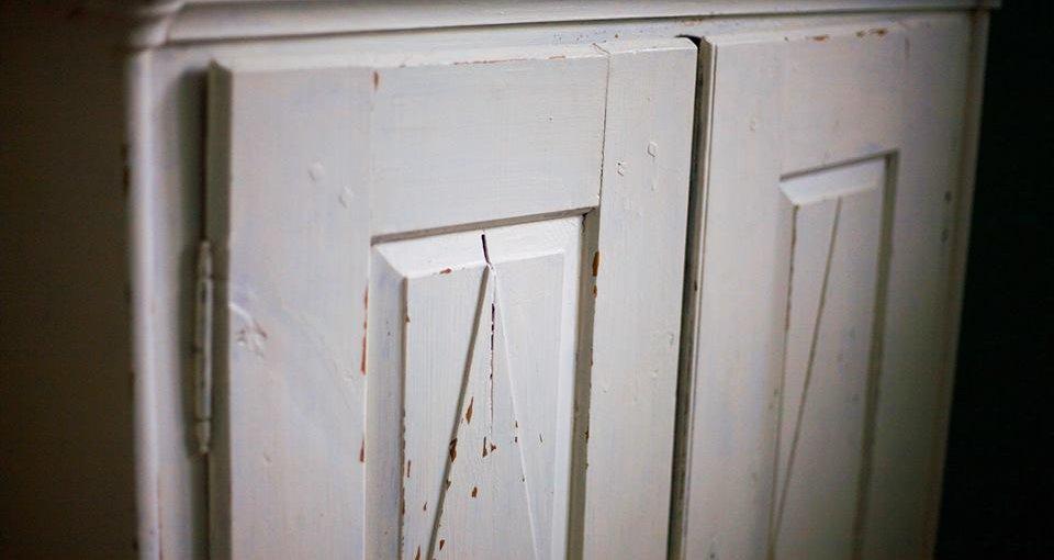 Beton Fußboden Streichen ~ Painting the past lack streichen und verarbeiten miss pompadour