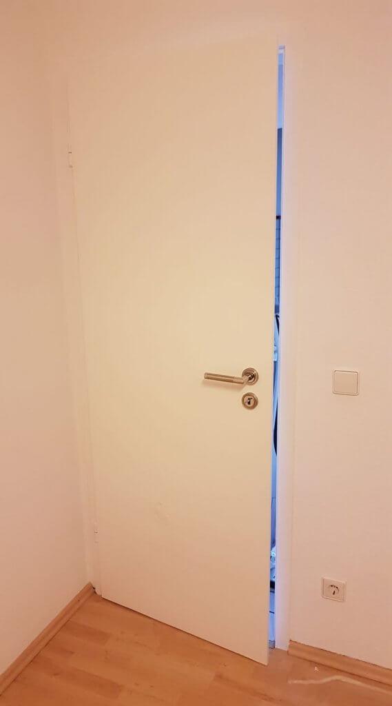 Dann Hilft Nur Eines: Türen Streichen Mit Kreidefarbe. Denn Das Geht  Erstaunlich Einfach.