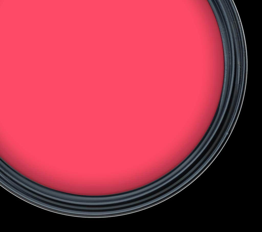 Mylands Kreidefarbe Farbtopf