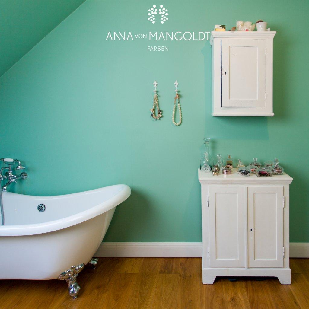 Anna von Mangoldt - Farben mit besonderer Leuchtkraft