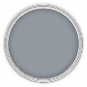 MissPompadour Grau mit Grau