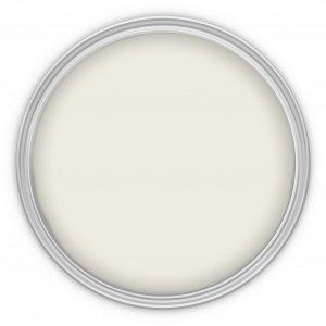 MissPompadour Weiß mit Sonne