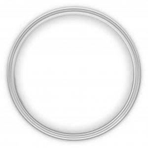 MissPompadour Weiß mit Weiß