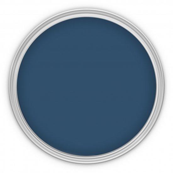 MissPompadour Blau mit Nacht