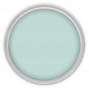 MissPompadour Grün mit Gletscher