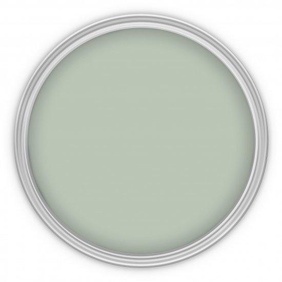 MissPompadour Grün mit Salbei
