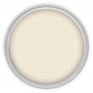 MissPompadour Weiß mit Vanille