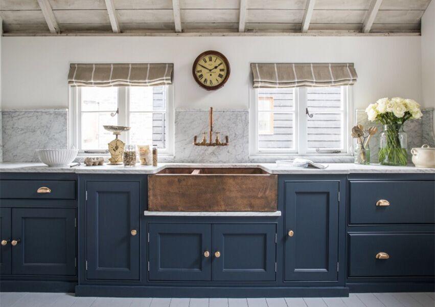 Küche und Küchenmöbel streichen - Wir zeigen wie es geht